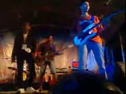 U9 - Dengarkan Live Band Cover