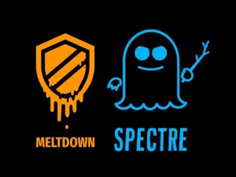 Meltdown and Spectre Explained