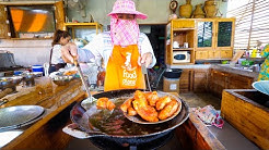 Thai Food - 1.5 YEARS WAITING LIST! (Hardest Reservations in Thailand)