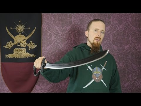 My Top 5 Budget Swords - High Value for Money