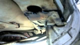 Ремонт петли багажника ваз ( Классика )(Такого вы ремонта не найдете !!! В первые на экране. Ремонт петли багажника ваз ( Классика ), 2015-01-03T08:13:37.000Z)