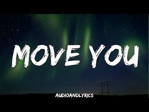 Kelly Clarkson - Move You (Lyrics)
