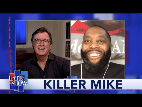 Killer Mike's Homework For White Americans: Learn From Jane Elliot
