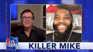 Killer Mike's Homework For White Americans: Learn From Jane Elliot