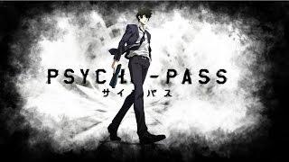 Unboxing - Anime - Psycho-Pass - Vol.2,3,4 DVD´s (German)