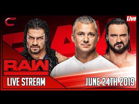 Raw 2019 Stream Deutsch