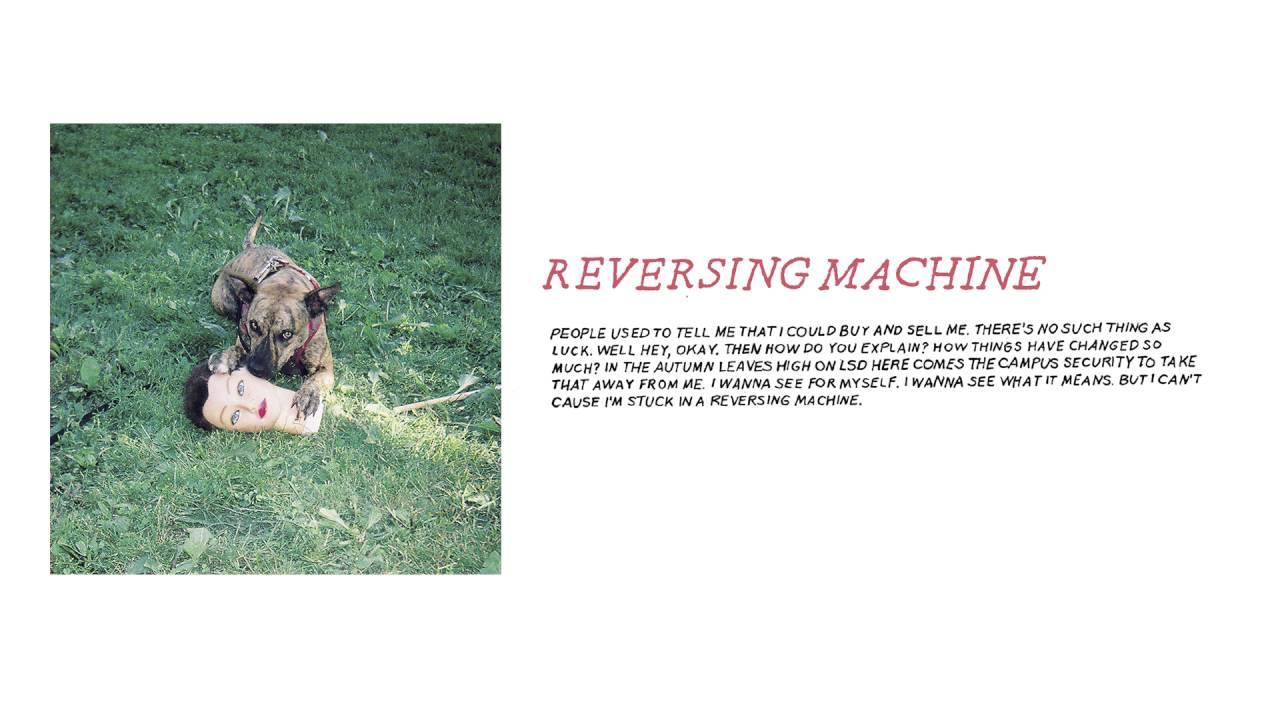 Leather jacket joyce manor lyrics - Joyce Manor Reversing Machine Full Album Stream