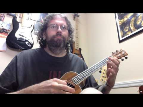 Toes Intro by Zac Brown Band for Ukulele