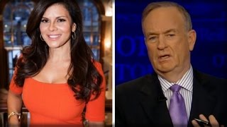 BILL O'REILLY ACCUSER COMES FORWARD WITH MAJOR RESPONSE TO HIS DEPARTURE FROM FOX NEWS