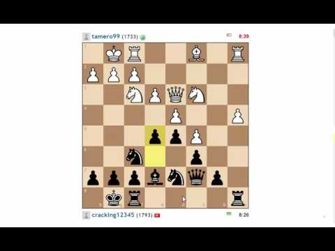 Play in chess.com(Analyze chess)