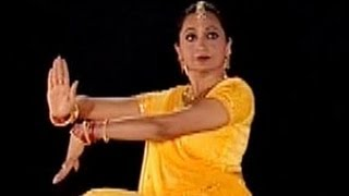 Learn Kathak with Pali Chandra, Gururbharhma
