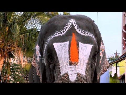 Nama of Tamil Vaishnavites