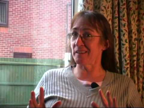 9/11: Dr Judy Wood Tells Why She Laughed While Watching the WTC Attacks on T.V.