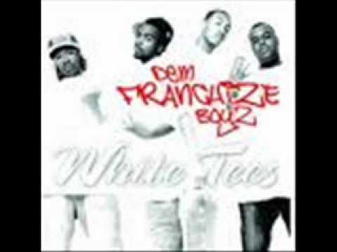 Dem Franchize boyz white tee fl studio 9 remake