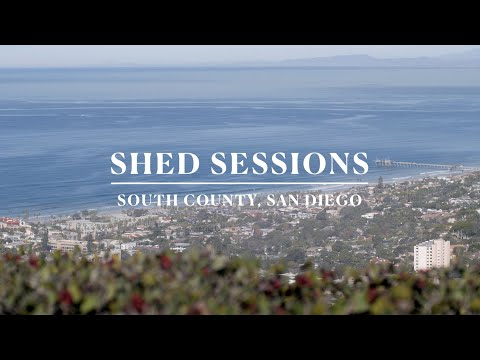 Shed Sessions   South County, San Diego   SURFER Magazine