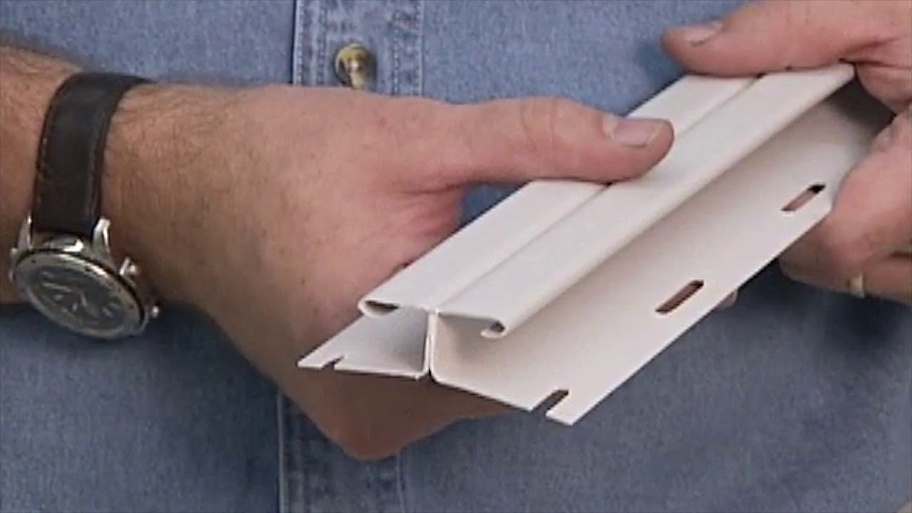 Soffit Installation - Vinyl Siding Guide - Vinyl Siding Institute - VSI
