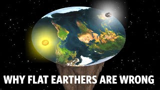 Why Do Flat Earth Believers Still Exist? | Ars Technica
