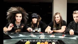 Tokio Hotel Ich bin nicht ich sub español