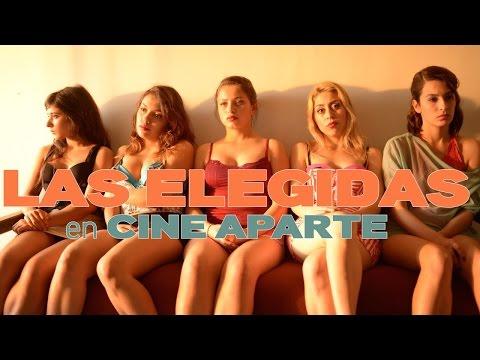 Cine aparte: Las elegidas