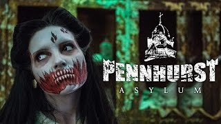 Pennhurst Asylum Official Trailer
