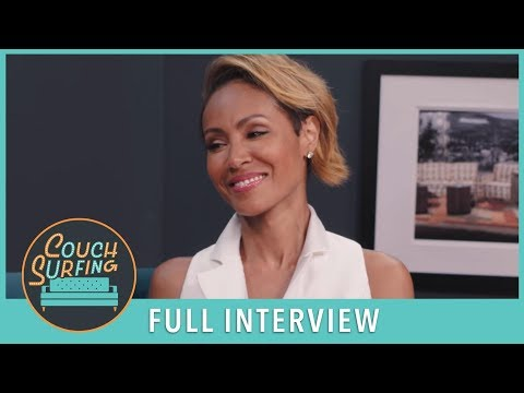 Jada Pinkett Smith Looks Back On 'Girls Trip', 'Scream 2' & More  PeopleTV  Entertainment Weekly