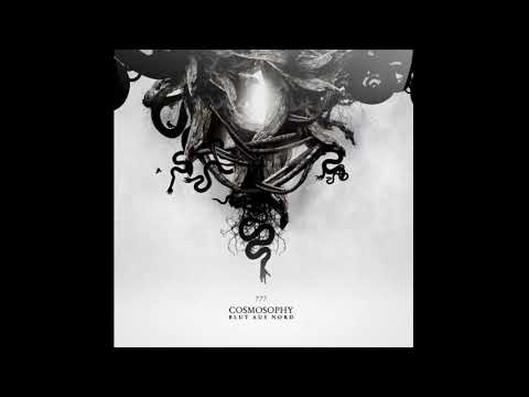 BLUT AUS NORD  777 COSMOSOPHY  FULL ALBUM 2012