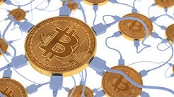 How To Send Receive Bitcoin In Bitcoin Core Wallet | Bitcoin Transaction