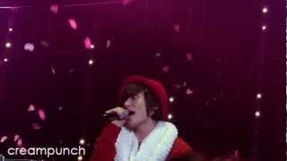 121221 Teen top Niel 틴탑 니엘 Thumbnail