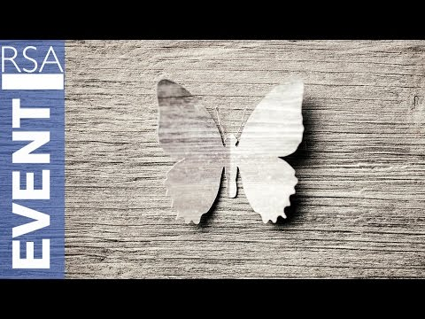 Butterfly Politics | Catharine A. MacKinnon | RSA Replay