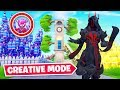 NEW *CREATIVE MODE* Hide & Seek In Fortnite!
