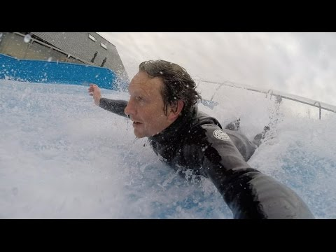 GoPro Looping Mode: Capture the Action with Martin Dorey