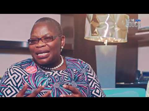 ON THE COUCH WITH FALZ & LAILA :: S.1 EP.9 :: OBY EZEKWESILI