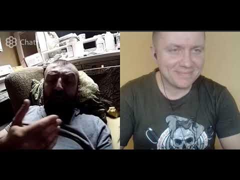 Осетин, вторая встреча и послание Грузинам