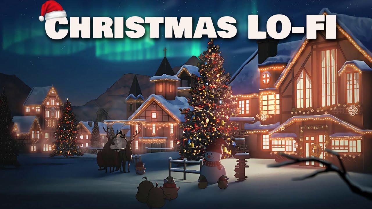 Kohls Radio 2021 Christmas Playlist Christmas Lofi Mix 2021 Christmas Beats To Sleep Study To Lofi Christmas Playlist 2021 Youtube