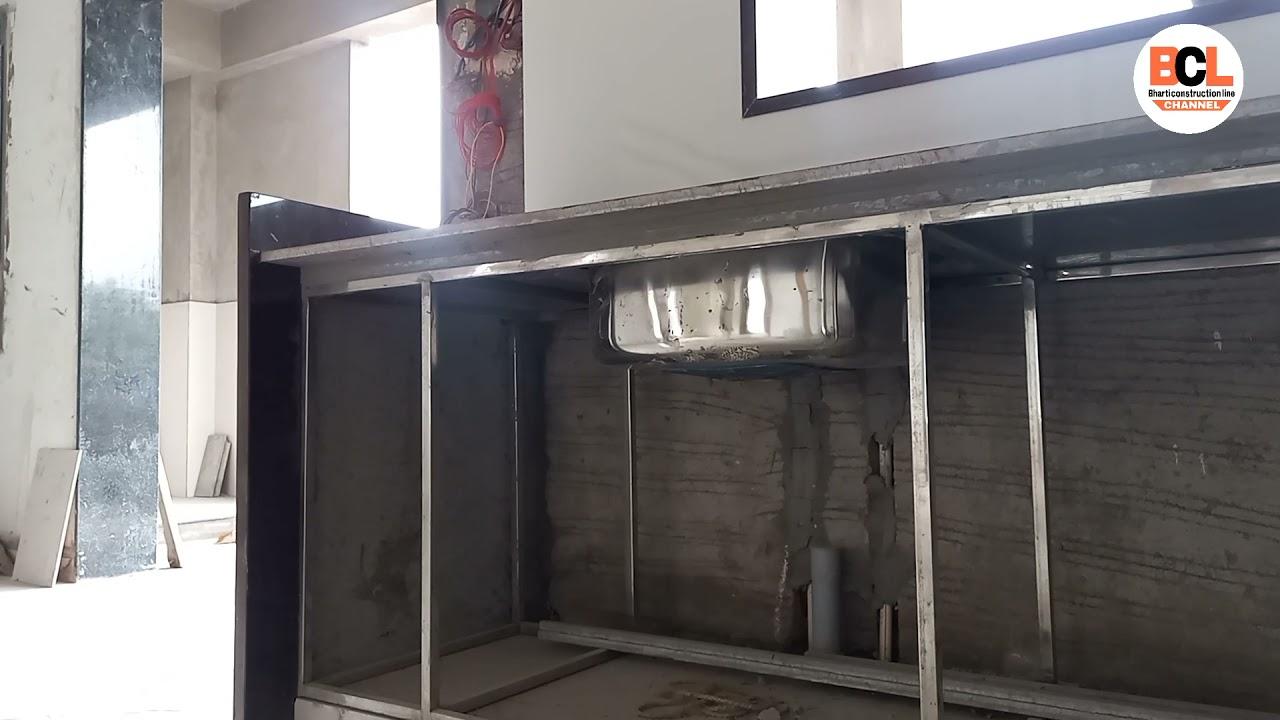 kitchen design ideas,Simple Kitchen, Tiles Design,Price, Granite,Window, Digital Floor Tiles,Sink