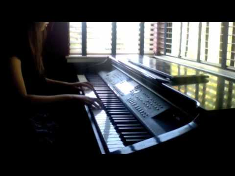 FFX Piano Collections - Besaid Island (Cover)