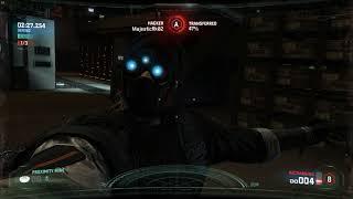 Splinter Cell  Blacklist Spies Vs Mercs Revisit