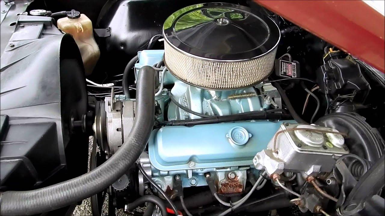 Power Stop Brakes >> 1970 Pontiac GTO - YouTube