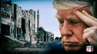 Exclusiva: Trump Pide al Pentágono salir de la Guerra en Siria