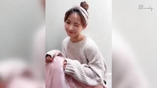 아기자기 러블리한 여성 악세사리 쇼핑몰 삔블리 / 쁘띠…