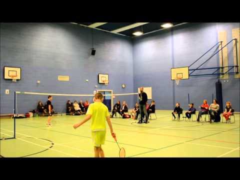 Borders Primary Schools Championships 2016.