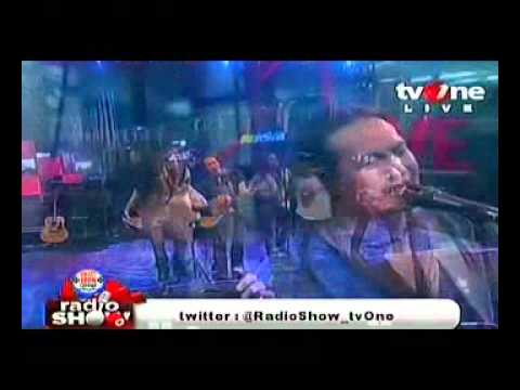 Anda, Njet, Welly - Sanggupkah (COVER ANDHY LIANY)