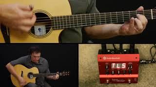 New Gear: Audio Sprockets ToneDexter Preamp/DI