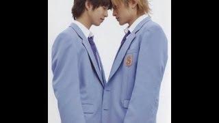 YES ~Takumi & Gii~