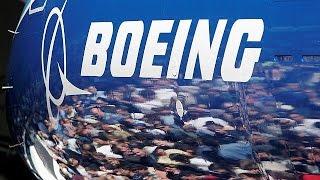 فيديو.. إيران تتوصل لاتفاق مع بوينج لشراء 100 طائرة جديدة