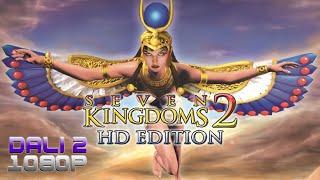 Seven Kingdoms 2 HD Edition PC Gameplay 1080p