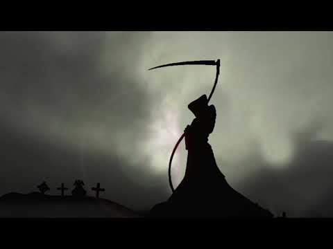 Echte Begegnungen mit dem Grim Reaper?