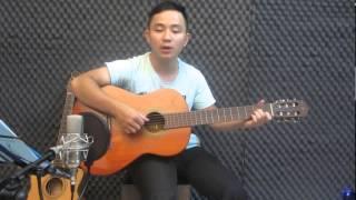 #17 Cách kết hợp đàn và hát cho khớp - Bài giảng guitar Văn Anh