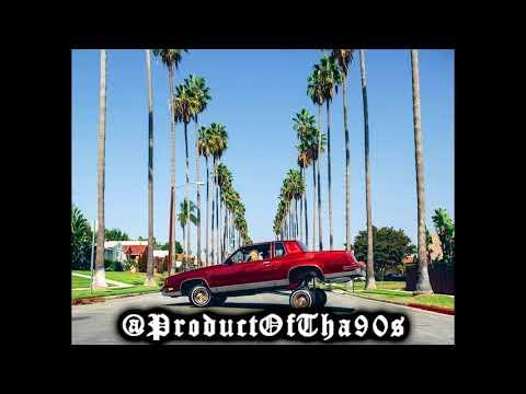 90's Boom Bap Type Beat West Coast Instrumental FL Studio 12 [ Product Of Tha 90s ]