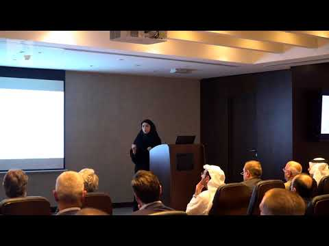 Dubai R&D Initiative 2019